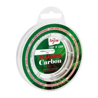 Fir Fluorocarbon Leader Carp Zoom, 0.60mm, 25m