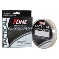 Fir Fluorocarbon P-Line Tactical, 100m