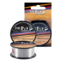 Fir Fluorocarbon The One Fluorocarbon Hooklink 20lbs 25m