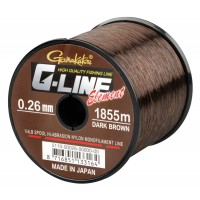 Fir Gamakatsu G-Line Element Dark Brown, 925m - 2270m