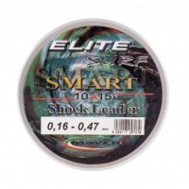 Fir Inaintas Conic Maver Elite Shock Leader, 10 x 15m