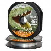 Fir Inaintas Fluorocarbon Jaxon Crocodile Coated, 25m