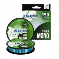 Fir Kamasaki Super Mono 150m
