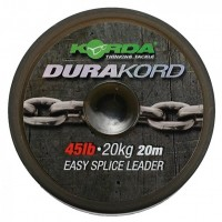 Fir Leader Korda Durakord Super Tough, 20m