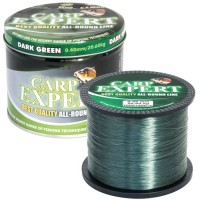 Fir Monofilament Carp Expert Dark Green 1200m