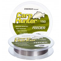 Fir Monofilament Carp Hunter Feeder 150m