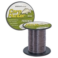 Fir Monofilament Carp Hunter Feeder 600m
