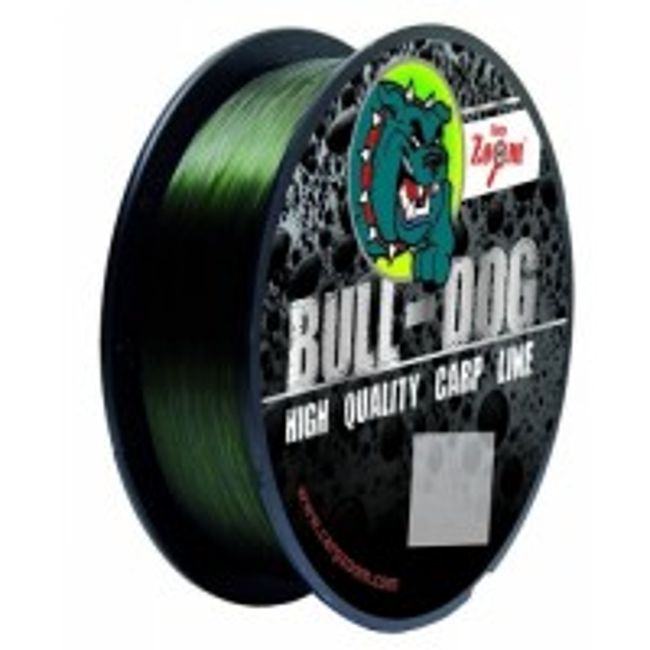 Fir Monofilament Carp Zoom Bull-Dog, 1.000m