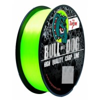 Fir Monofilament Carp Zoom Bull-Dog Fluo, 1.000m