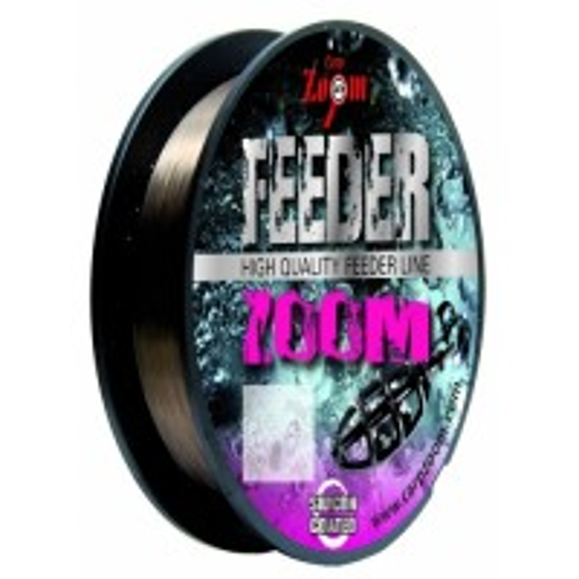 Fir Monofilament Carp Zoom Feeder Zoom, 150m