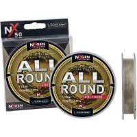 Fir Monofilament Colmic All Round NX50, 150m