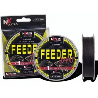 Fir Monofilament Colmic Feeder Pro, 250m