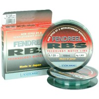 Fir Monofilament Colmic Fendreel RBS, 100m