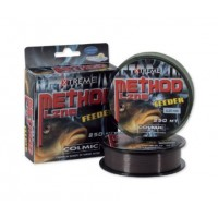 Fir Monofilament Colmic Method Feeder, 250m