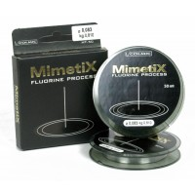 Fir Monofilament Colmic Mimetix 50m