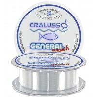 Fir Monofilament Cralusso General Match, 150m