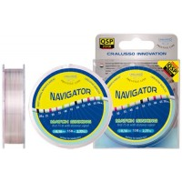 Fir Monofilament Cralusso Navigator Feeder Energy, 200m