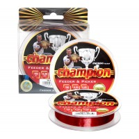 Fir Monofilament EnergoTeam Champion Feeder&Picker 150m