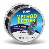 Fir Monofilament Jaxon Method Feeder, 150m