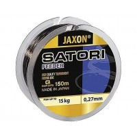 Fir Monofilament Jaxon Satori Feeder, 150m