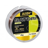 Fir Monofilament Jaxon Satori Match, 150m