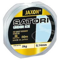 Fir Monofilament Jaxon Satori Under Ice 50m