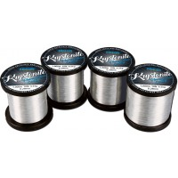Fir Monofilament Kryston Krystonite, Clear, 1000m