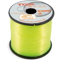 Fir Monofilament Lineaeffe Bass Top, 550m-1500m