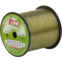 Fir Monofilament P-Line CXX X-Strong Moss Green, 1000m