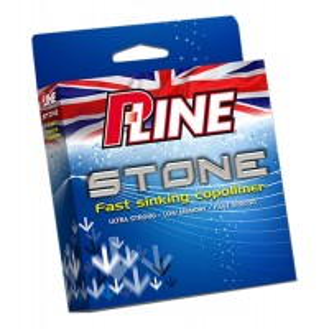 Fir Monofilament P-Line Stone, 600m