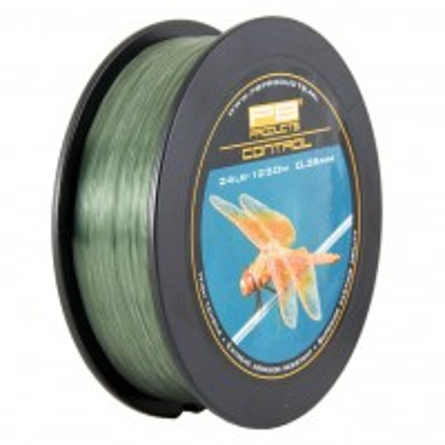 Fir Monofilament PB Products Control, 1000m - 1250m
