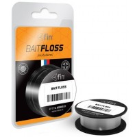 Fir Monofilament Monturi pentru Legare Pop Up Delphin FIN Bait Floss, 20m