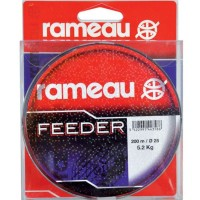 Fir Monofilament Rameau Feeder, 200m