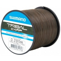 Fir Monofilament Shimano Tribal Carp QP