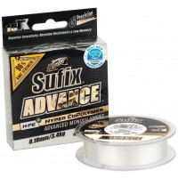 Fir Monofilament Sufix Advance HMPE Hyper CoPolymer, Clear, 150m