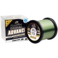 Fir Monofilament Sufix Advance HMPE Hyper CoPolymer, Lo-Vis Green, 1000m