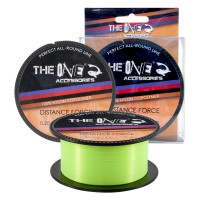 Fir Monofilament The One Distance Force Verde 270m