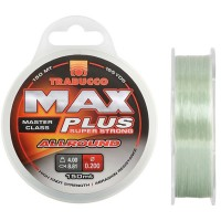 Fir Monofilament Trabucco Max Plus Allround 150m