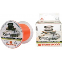 Fir Monofilament Trabucco S-force Xps Surf Cast 300m
