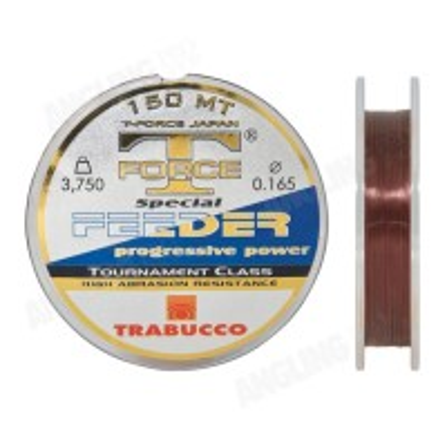 Fir Monofilament Trabucco Special Feeder 150m
