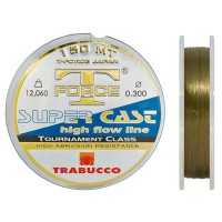Fir Monofilament Trabucco Super Cast 150m