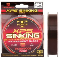 Fir Monofilament Trabucco XPS Sinking Plus 150m