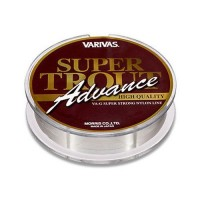 Fir Monofilament Varivas Super Trout Advance VA-G, 100m
