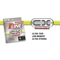 Fir P-Line CX Premium Fluorescent Green, 150m