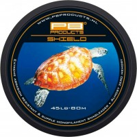 Fir PB Products Shield Snagleader 45Lb80m