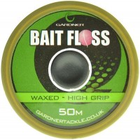 Fir pentru Legare Pop Up Gardner Bait Floss, 50m