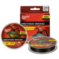 Fir Textil Benzar Method Braid, 200m