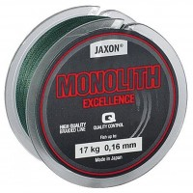 Fir Textil Jaxon Monolith Excellence Green, 10m