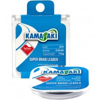 Fir Textil Kamasaki Super Braid Leader 10m