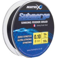 Fir Textil Matrix Submerge Feeder Braid, 150m